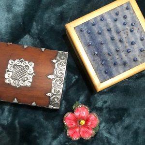 Jewelry Box Bundle